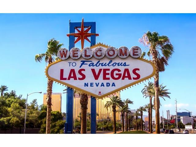 Outdoor Adventures in Vegas