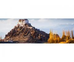 Leh Ladakh Tourism - Leh Ladakh Tour Packages at Affordable Prices