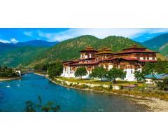 Tourism Bhutan -Bhutan Holiday Packages