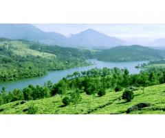 Kerala Honeymoon 7-Night  All Inclusive Packages from INR 21,000