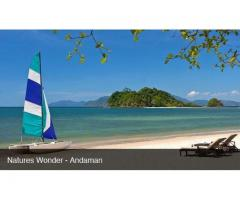 Explore Andaman Package 5-Night Tour at Best Prices