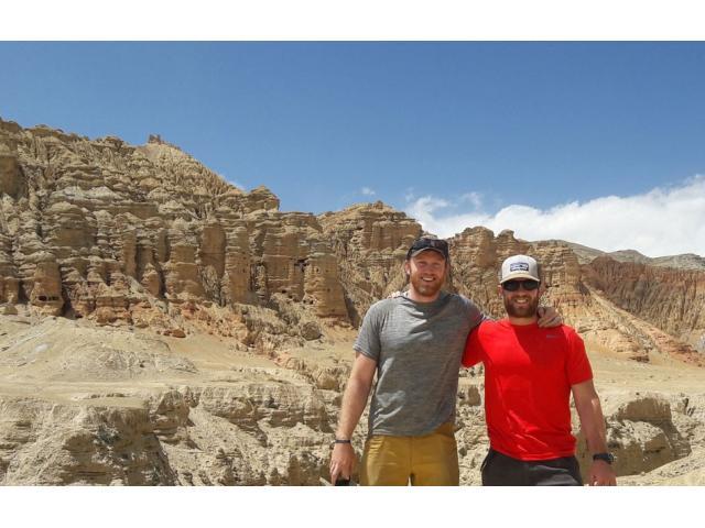 The Hidden Kingdom of Nepal | Upper Mustang trek