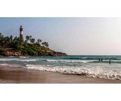 Grab the Deals on Kerala Package Tour - Start @ 13100 INR