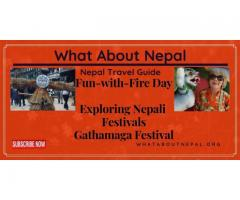 Learn everything you need to know about Nepal-Free