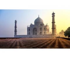 Day Tour to Agra by Train
