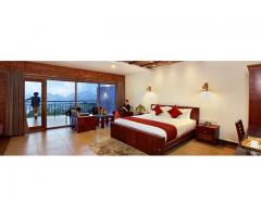 Luxury Accommodation in Wayanad