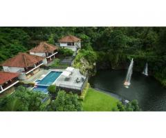 Best Hotel Near Athirappilly Waterfall