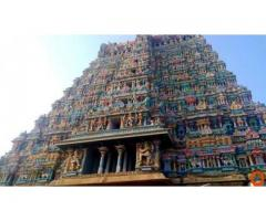 Plan a Memorable Tour to the Mesmerizing Madurai