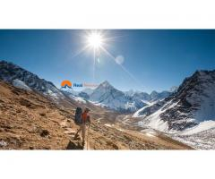 Tours in Nepal | Exploring Nepal with Real Adventure Nepal