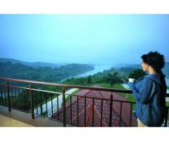 Luxury Resorts in Wayanad
