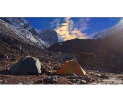 Ganjala High Pass Trek