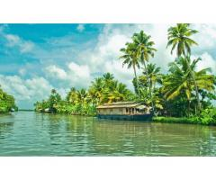 Kerala Visit In Luxury with CGH Hotels