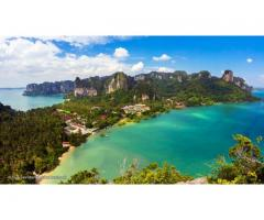 Krabi Phuket and Bangkok Package