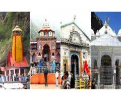 Chardham Helicopter Packages 2020