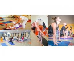 200 Hour Yoga Training in Rishikesh in July 2020