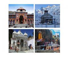 Chardham Yatra Package From Bangalore