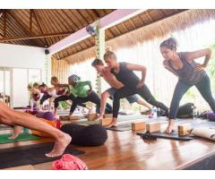 200 Hour Yoga Training in Rishikesh in August 2020