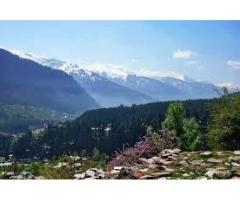 Manali Tour Package - Honeymoon SPecial