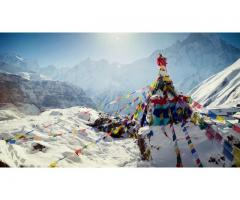 Trekking and Hiking Tours in Nepal