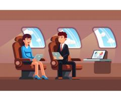 Multi City Flight Booking