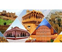 Enjoy the View with Jaipur Tour Package