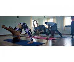 200 Hour Yoga Training in Rishikesh in June 2020
