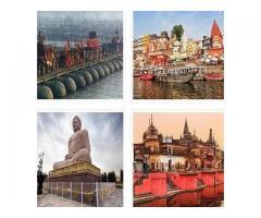 Varanasi Prayagraj Vindhyachal Tour