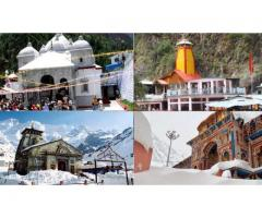 Chardham Budget Package