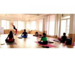 200 Hour Yoga Training Certification in Nepal in Nov 2020