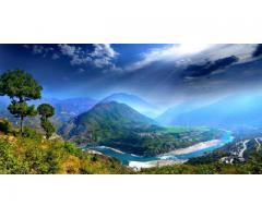 Cheap Uttarakhand Tour Packages