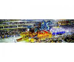 Cheap Flights for Rio Carnival 2020