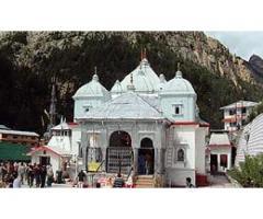 Gangotri Yatra Package 2020