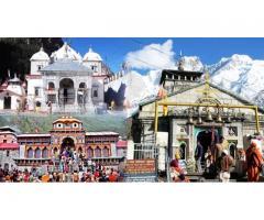 Teen Dham Yatra from haridwar