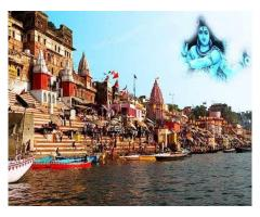 Kashi Vishwanath Temple Tour Package