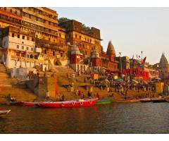 Varanasi Bodhgaya prayagraj Tour