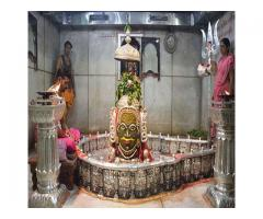 Ujjain-Omkareshwar-Maheshwar
