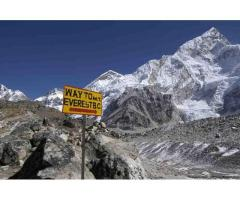 Best Route to Everest Base Camp | Trek EBC Review