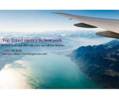 Top Travel agency in New York | Top Travel agency in USA