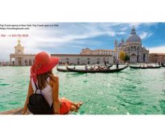 Top Travel agency in USA