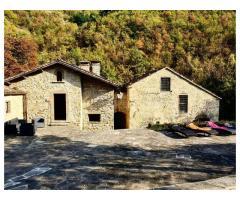 Borgo Corniola Naturist B&B and SPA