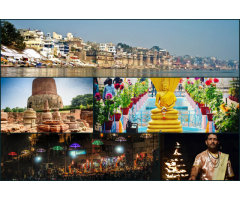 Varanasi Not Just any Other Spiritual Destination