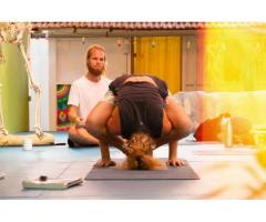 Best Yoga Teacher Training in India, Goa