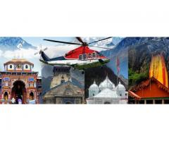 Chardham Yatra by Helicopter 2020 Packages