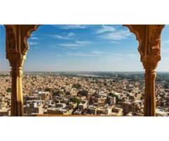 The Best tourist GUIDE SERVICE in Jaisalmer