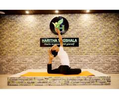 200 Hour Yoga Training in Rishikesh