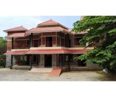 Wayanad Family Cottages