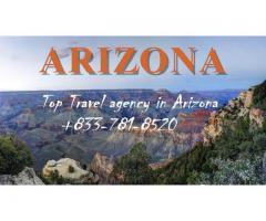 Top Travel Agency in Arizona