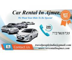 Car Rental Ajmer Rajasthan , Ajmer Car Rental , Car Rental At Ajmer