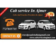 Tempo Traveller Hire in Ajmer , Best Rajasthan Tour Package , Ajmer Cab