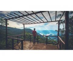Resorts in Wayanad